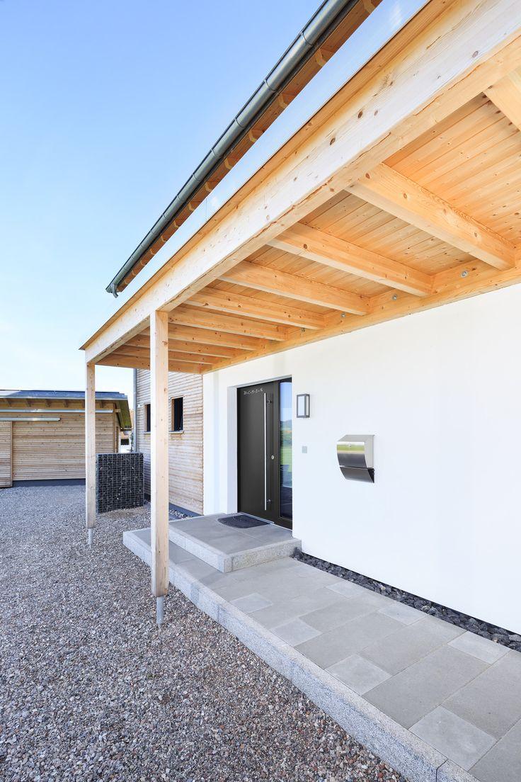 die 25 besten vordach holz ideen auf pinterest unterstand pergola mit dach und selber bauen. Black Bedroom Furniture Sets. Home Design Ideas