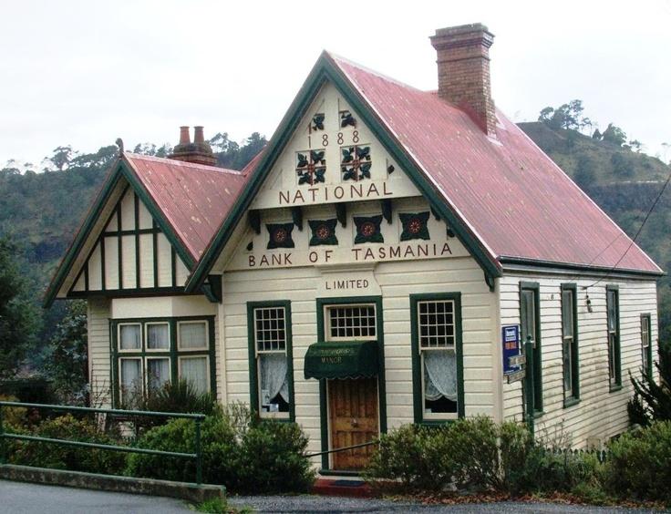 Derby,Tasmania