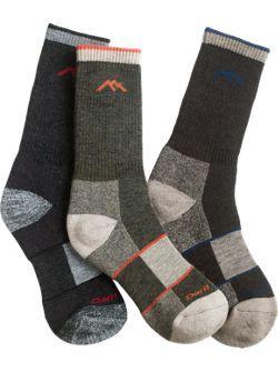 Darn tough socks with lifetime guarantee