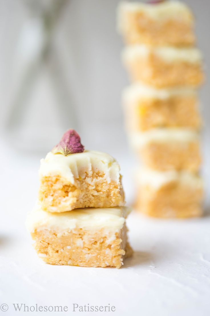 Remember my Lemon and White Chocolate Slice? I asked my Instagram friends if they would like to see a completely vegan version of this delectable slice and the consensus was a big fat YES! I mean, it was easy enough to do, replace the dairy ingredients with non-dairy ingredients right? Not that easy… because have...
