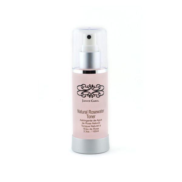 Sun Protection Moisturizer – Janice Carol Cosmetics