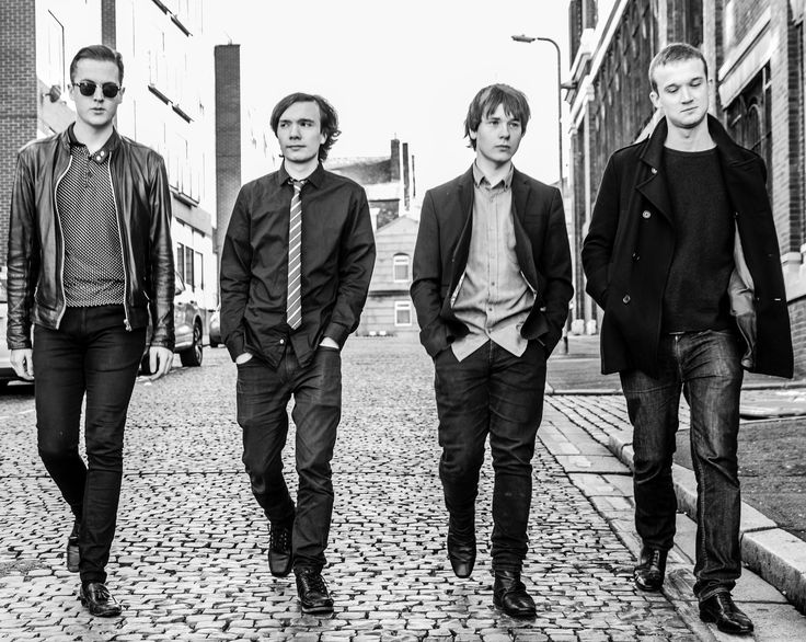 """Interview: John McCullagh & The Escorts - """"Back Then You Had Bob Dylan, Today You've Got Ed Sheeran"""" 