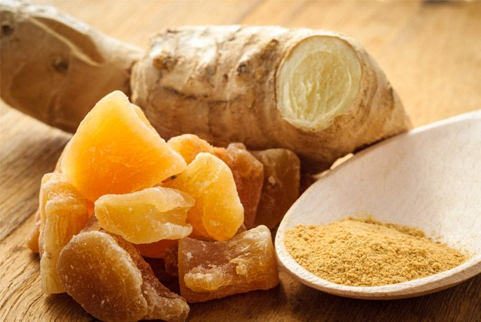 12 Amazing Health Benefits of Eating Ginger - Nutrition Secrets #superfoods #ginger #oldiebutgoodie