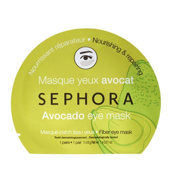 The Ten Best Eye Masks // #10 Sephora Collection Eye Mask