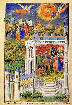 Bis heute gilt die weiße Lilie (Madonnen-Lilie, Lilium candidum) als Symbol für Reinheit, Mildtätigkeit und Keuschheit, und als Attribut der Jungfrau Maria,