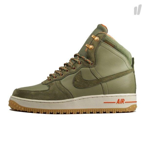 Nike Air Force Herr Pricerunner