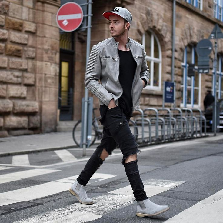 """1,222 Likes, 236 Comments - Maximilian (@_maglu_) on Instagram: """"What do you think about this look Streets"""""""