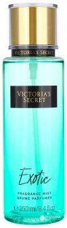 Парфюмированный спрей для тела Victoria's Secret Fantasies Fragrance Mist Exotic Ирис и теплая морская соль 250 мл (667538086281)