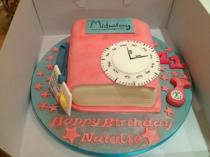 Midwife Birthday Cake Cake Recipe