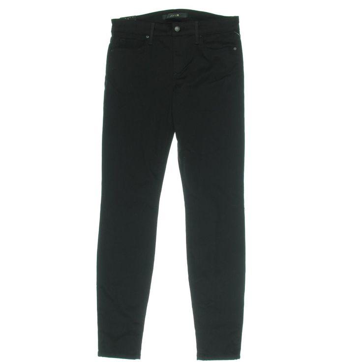 Joe's Jeans Womens Sebastian Stretch Petite Legging Fit Jeggings