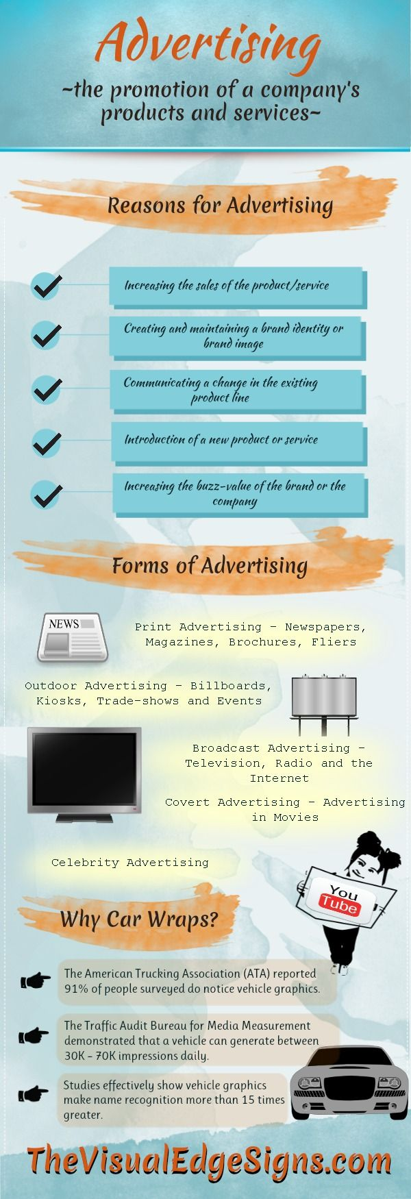 Advertising Techniques - 13 Most Common Techniques Used by the Advertisers