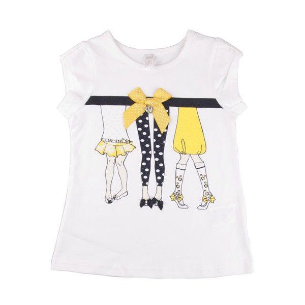 Panço Çocuk T-Shirt (2-7 Yaş) 1414355