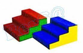 BKK 315 Basamaklı Sünger - Stepped Sponge