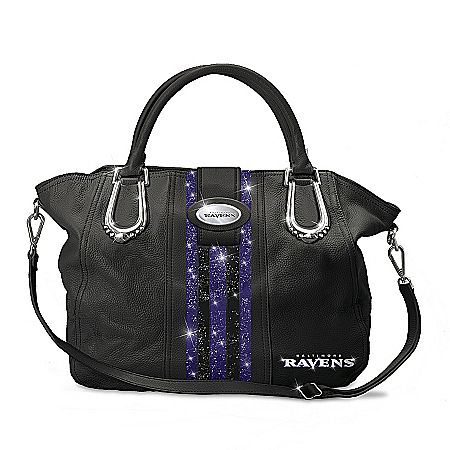 Women's Handbag: Charm City Chic Handbag