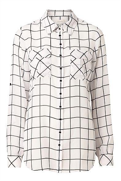Longline Shirt #witcherywishlist
