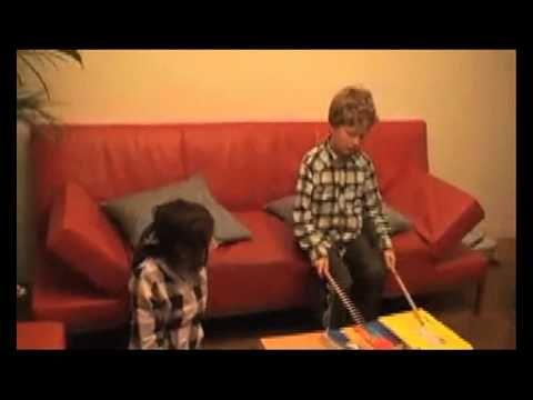 Geweldloze Communicatie en kinderen.mov - YouTube