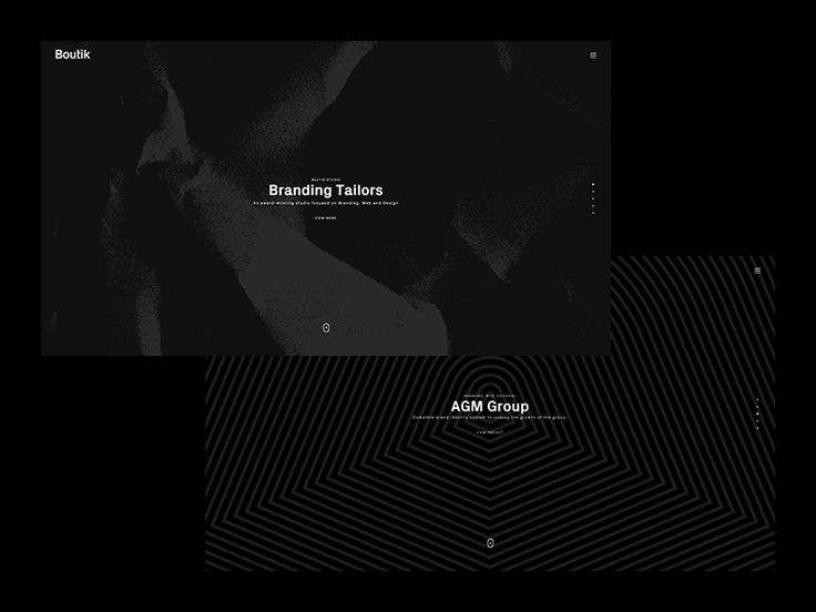New website soon by Boutik