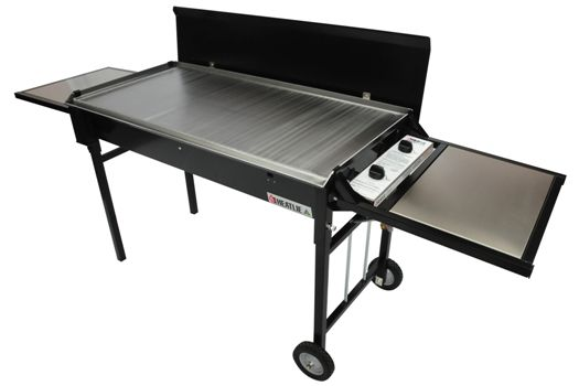 Heatlie HM1150PCL Solid Hotplate BBQ in P/Coat body  Heatlie Barbecues are the Toughest Solid Flatplate BBQs in the Country. Made in Australia using the finest materials and solid construction techniques, you get a bbq that\'s built to function and last.