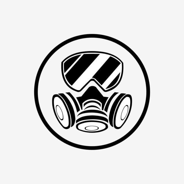 Radioaktivnost S Protivogazom Zagryaznenie I Opasnost Protivogaz Granzh Radioaktivnyj Znak Radioaktivnaya Opasnost Znachki Opasnosti Gazovye Ikonki Znachki Zna Gas Mask Symbolic Tattoos Mask