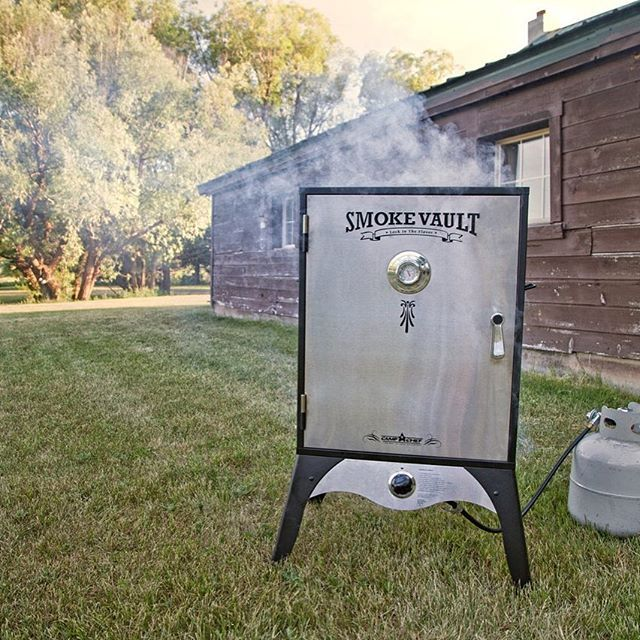 If you do nothing else on your smoke vault or pellet grill, you have to make a batch of homemade jerky. Seriously. It's easy, delicious, and loads cheaper than buying a bag of mystery-ingredient jerky you'll find at the gas station. Store-bought jerky, ge