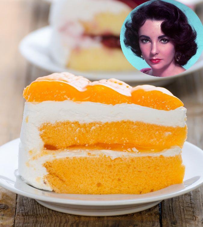 Se spune că datorită acestei prăjituri se întorcea Richard Burton mereu la Elizabeth Taylor, pentru că numai ea ştia cum să o pregătească pe gustul lui.