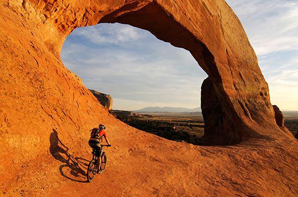 Adventure 101: Mountain Biking in Moab