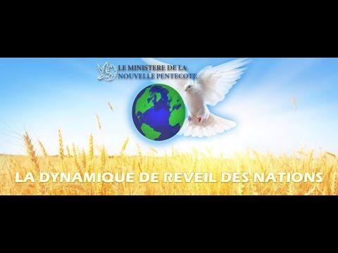 SOIREE PROPHETIQUE DE MIRACLES 22-09-17
