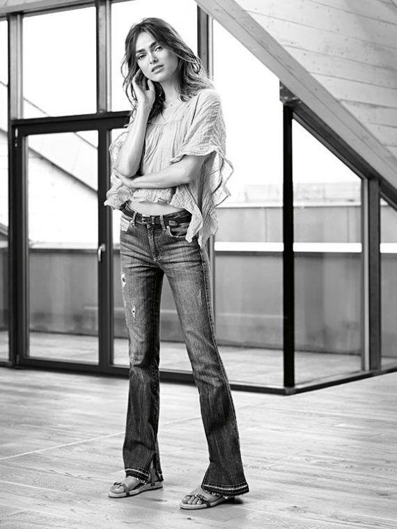 Jeans Antonia   ROSNER