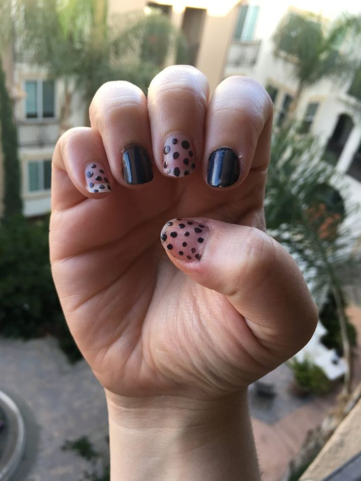 spring nail color trends 2016