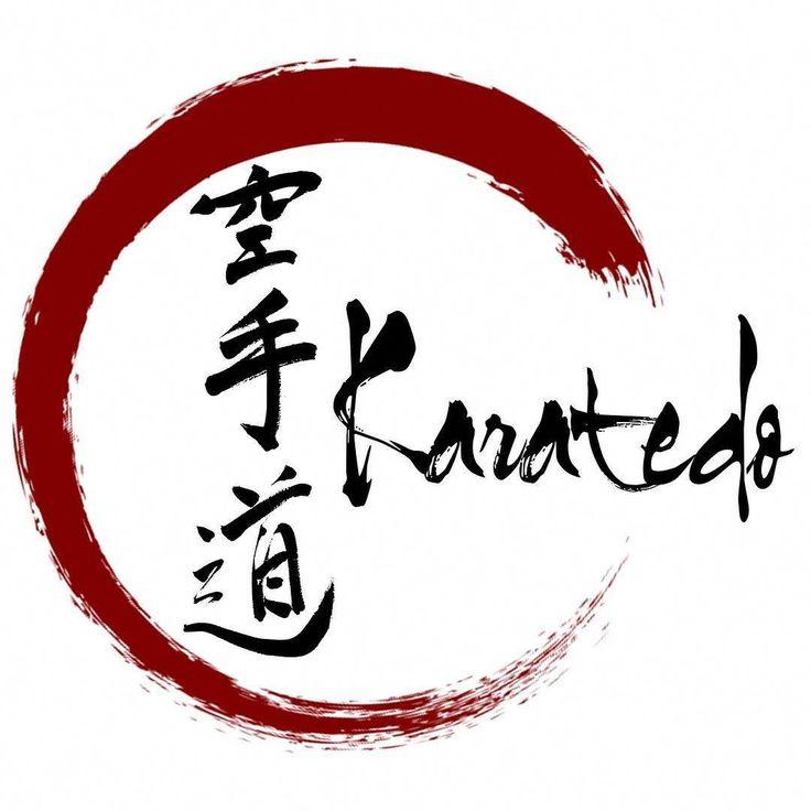 рисунки каратэ шотокан основание состоит