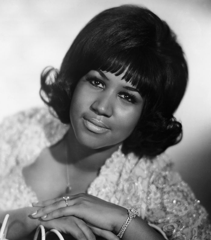 Remembering The Queen Of Soul 12 Of Aretha Franklin S Most Iconic