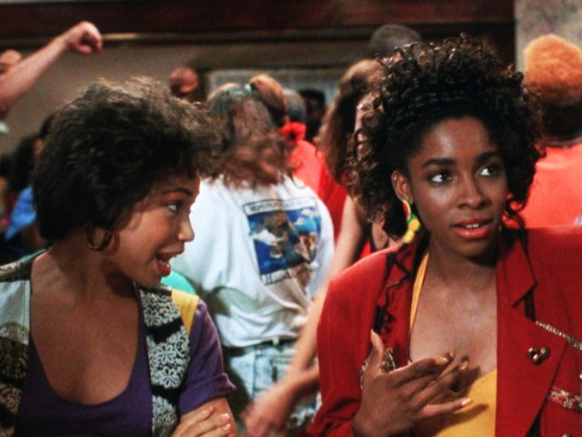 House party 2 the movie