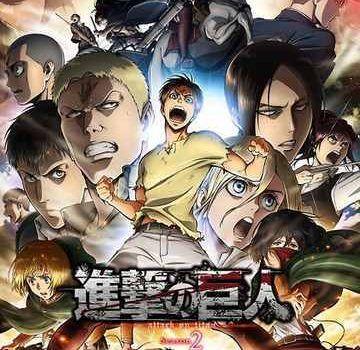 Download – Shingeki no Kyojin (Attack on Titan) S2 VOSTFR – Episode 03