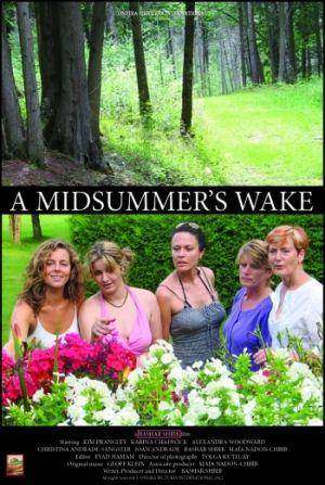 A Midsummer's Wake is an honest and vibrant exchange that professes to heart-wrenching feelings, emotions, love, sex, and secret revelations.
