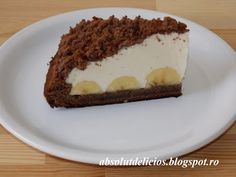 Absolut Delicios - Retete culinare: TORT MUSUROI DE CARTITA