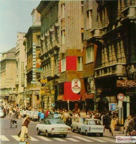 Budapest Retro (1973)