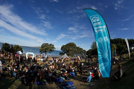 State Beach Series until 18th March. Great way to keep fit and have fun!