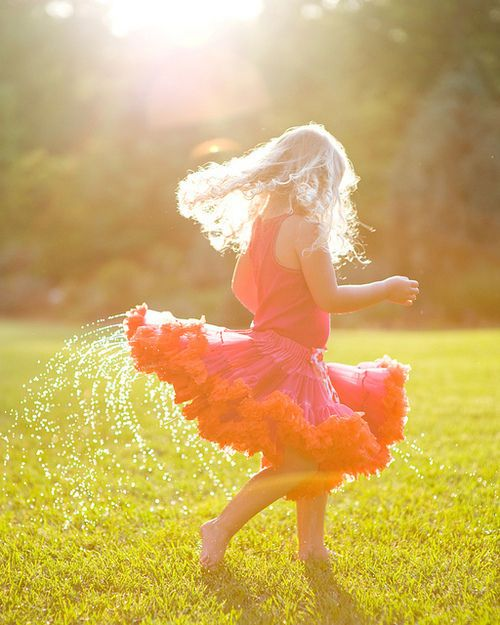 dancing time: Doors, Girl, Happiness, Sunlight, Hair