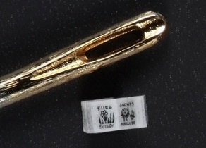 The smallest book in the World