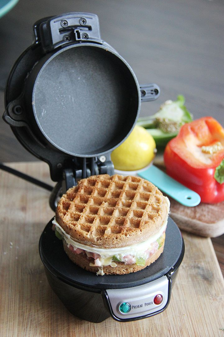 21 best Breakfast Sandwich Maker images on Pinterest #0: a187ae9b1741beeba903ebef09a4d8f1 breakfast to go hamilton beach