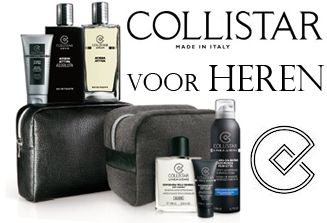 Collistar Men's Line (Linea Uomo) is de best verkochte lijn voor mannen in Italiaanse parfumerieën. Met zéér geavanceerde producten voor de ...