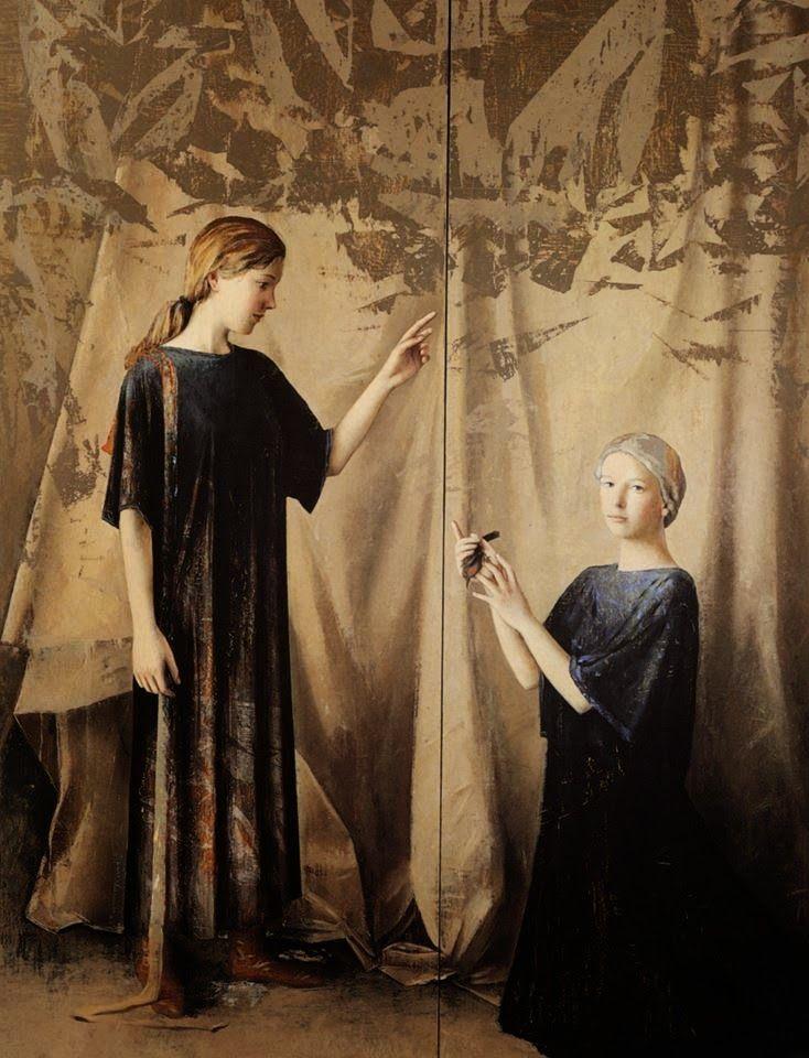 Vangelis Rinas /Βαγγέλης Ρήνας, 1966 | Tutt'Art@ | Pittura * Scultura * Poesia * Musica |