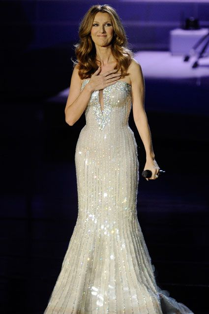 Celine Dion,The world-famous Canadian singer is the youngest of fourteen children.