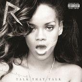 Talk That Talk (feat. Jay-Z) – Rihanna  iTunes Price: $1.29