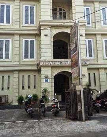 Alamat Kantor Dena Tour http://goo.gl/s3T6th