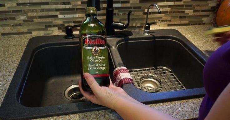 Triki na sprzątanie kuchni, które naprawdę działają!