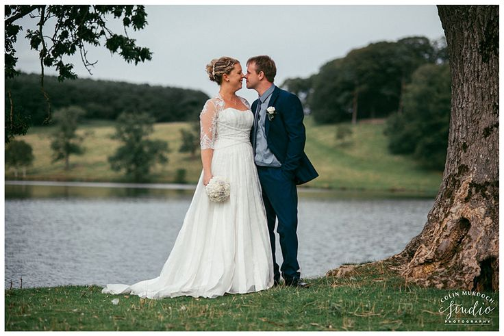 Coniston Hotel, Skipton Wedding Photography