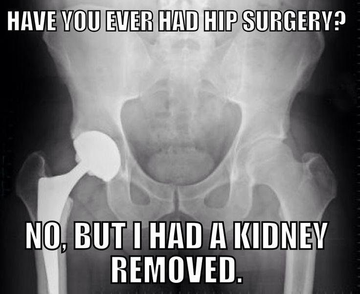 X-ray Tech Humor #xray #humor #rad