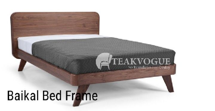 Baikal King Size Bed Bed Frame Bed King Size Bed Frame