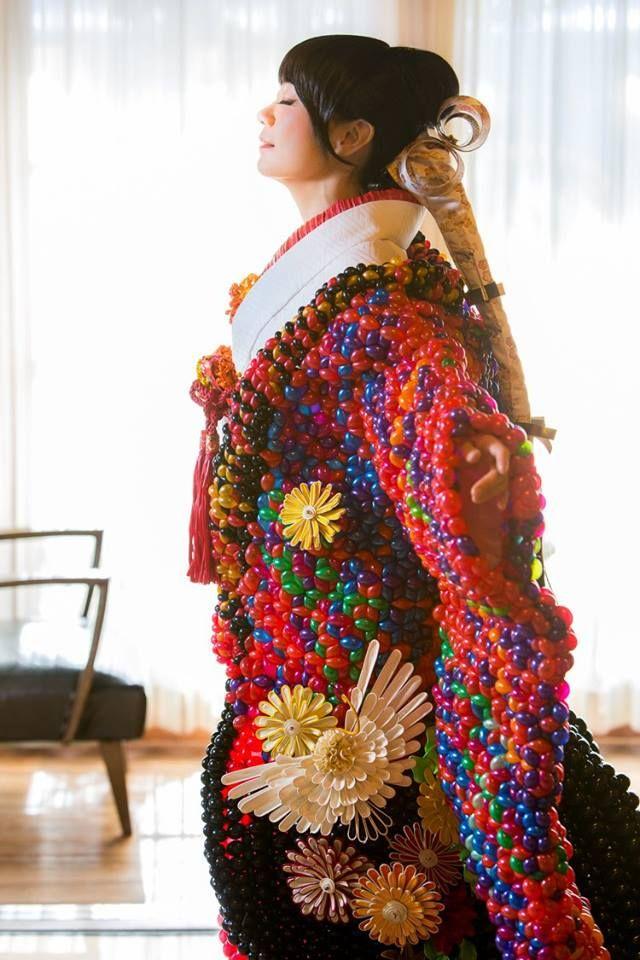 BALLOON DRESS | Balloon Artist FUMICO Official Site|バルーンアーティスト FUMICO 公式サイト